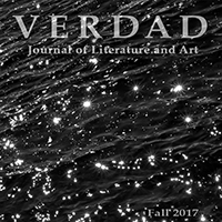 cover of Verdad Volume Twentythree