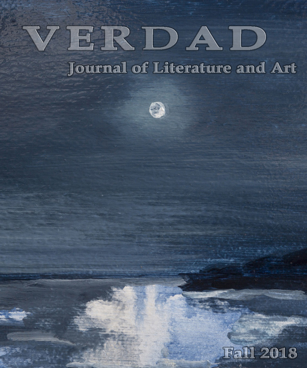 cover of Verdad Volume Twentyfive