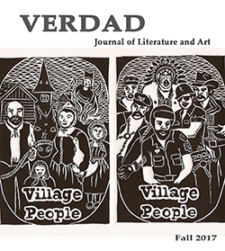 cover of Verdad Volume Twentysix